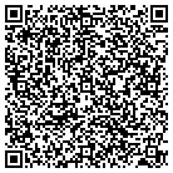 QR-код с контактной информацией организации Спайс-Фудс, ЧП