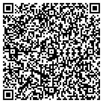 QR-код с контактной информацией организации Фаби, ЧПТУП