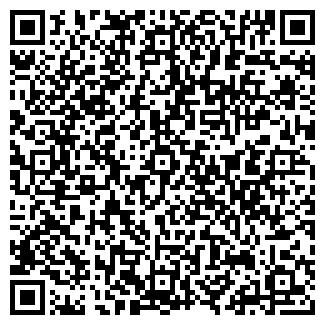 QR-код с контактной информацией организации ИГРО, ЧП