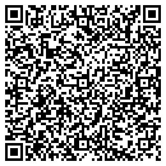 QR-код с контактной информацией организации Меблевоз, ТГ
