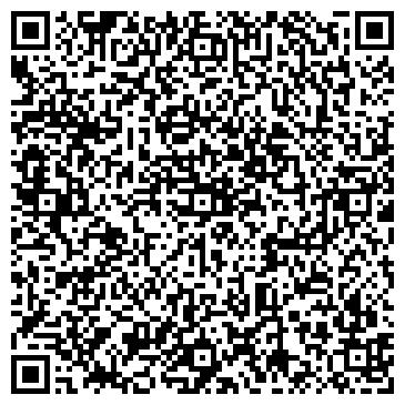 QR-код с контактной информацией организации А Транс Днепр, ЧП