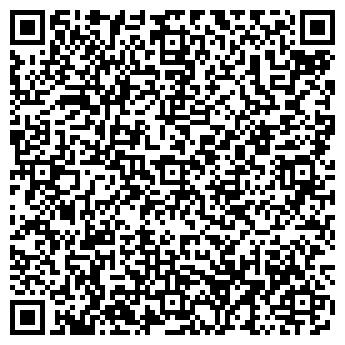 QR-код с контактной информацией организации MSTGroup, ООО