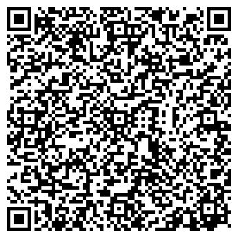 QR-код с контактной информацией организации Диад, ООО