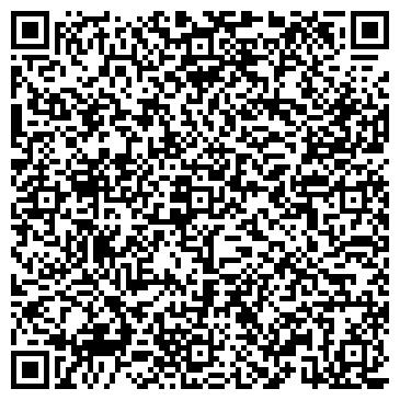 QR-код с контактной информацией организации Interdean International Relocation, ООО