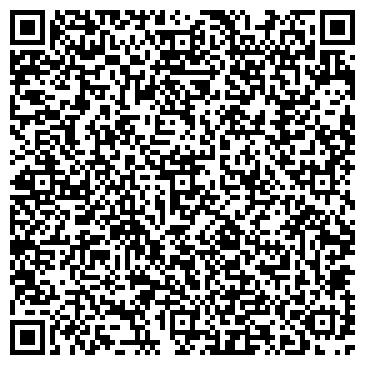 QR-код с контактной информацией организации ЕС Групп, ООО