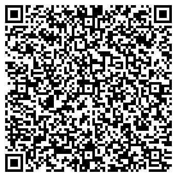 QR-код с контактной информацией организации Ателье Упаковки, СПД