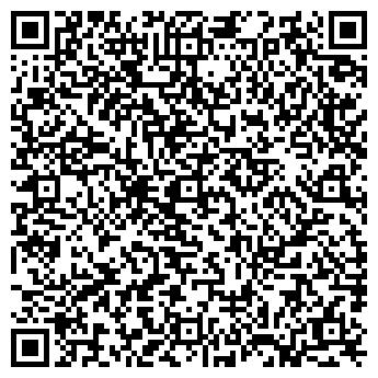 QR-код с контактной информацией организации Coffeestar, СПД