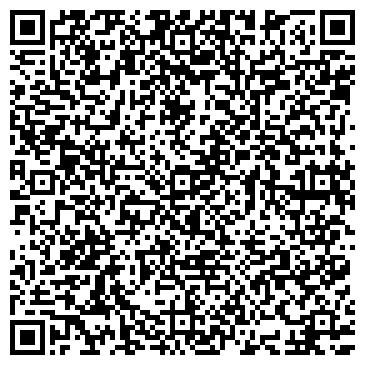 QR-код с контактной информацией организации Джемини эспрессо, ООО (ТМ Gemini)