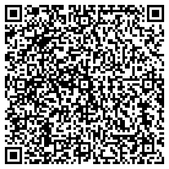 QR-код с контактной информацией организации Укрпалет, ООО