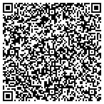 QR-код с контактной информацией организации Одетекс, ООО