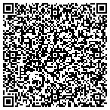 QR-код с контактной информацией организации Прогресс (Progress), ООО