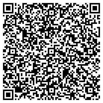 QR-код с контактной информацией организации Докет, ЧП