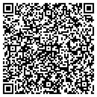 QR-код с контактной информацией организации Новопоселенский, ЧП