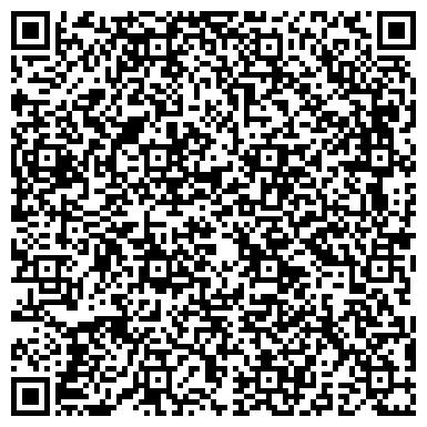 QR-код с контактной информацией организации Домовик Полесье, ООО