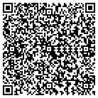 QR-код с контактной информацией организации Гойник ,ФОП