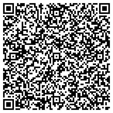QR-код с контактной информацией организации Триада-Принт (Типография), ООО