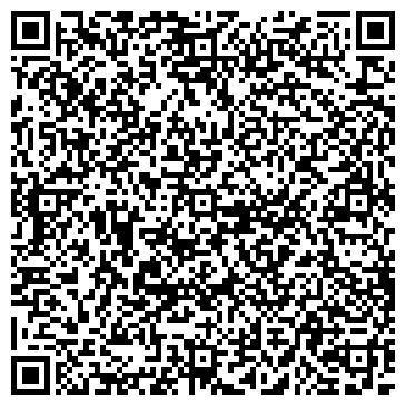 QR-код с контактной информацией организации Логотип, ООО