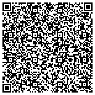 QR-код с контактной информацией организации ТМ Хлебодар, Запорожский хлебокомбинат №1 (кондитерское подразделение), ПАО