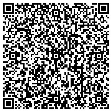 QR-код с контактной информацией организации Евроконтейнер, ЧП