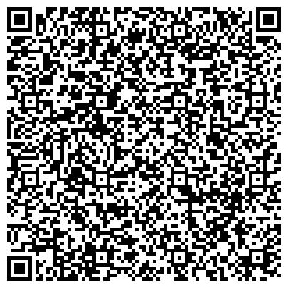 QR-код с контактной информацией организации Шаргородский молочный завод, ООО