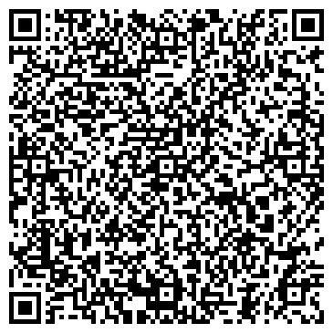 QR-код с контактной информацией организации Пак-Центр, ООО