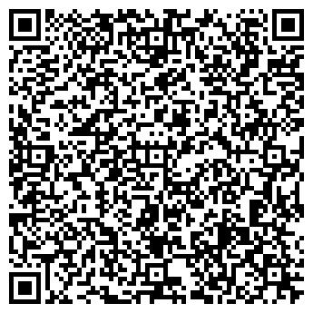 QR-код с контактной информацией организации Дисковые системы, ООО