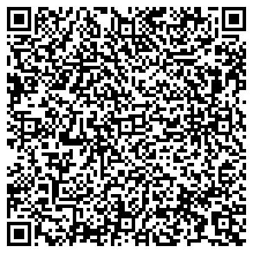 QR-код с контактной информацией организации Сканлак Украина, ДП