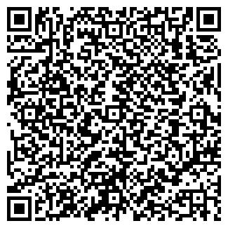 QR-код с контактной информацией организации Голдми, ООО
