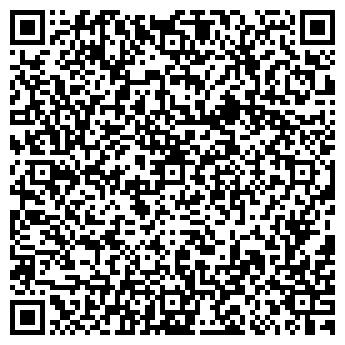 QR-код с контактной информацией организации Медиа Парк, ЗАО