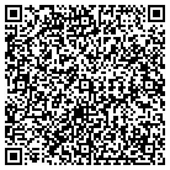 QR-код с контактной информацией организации НоваПак МСД, ООО
