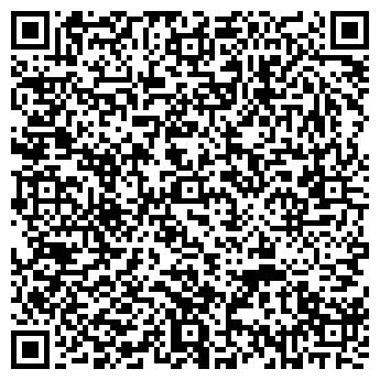 QR-код с контактной информацией организации Зосимофф, ООО