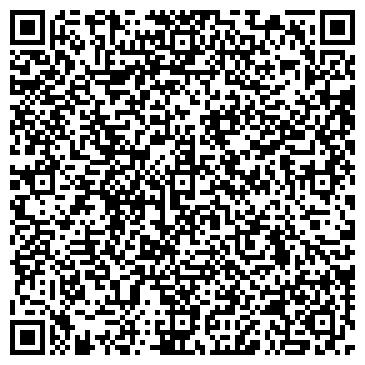 QR-код с контактной информацией организации Триада-М, ООО