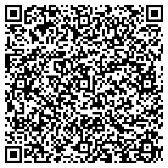 QR-код с контактной информацией организации Гофро-пак, ООО