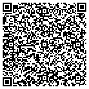 QR-код с контактной информацией организации ПВКФ Центр