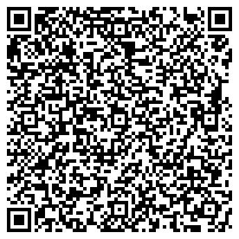 QR-код с контактной информацией организации Забор-Сетка, ЧП