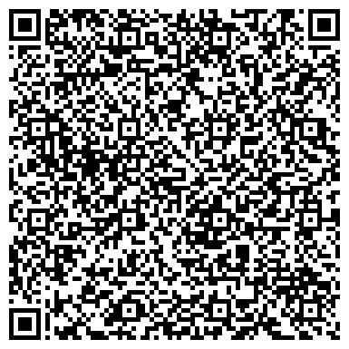 QR-код с контактной информацией организации Ес Ви Ви Лоджистик Групп, ООО