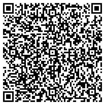 QR-код с контактной информацией организации Новицкий, ЧП