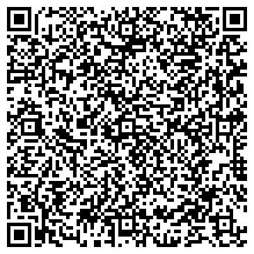 QR-код с контактной информацией организации СтандартТранс, ООО