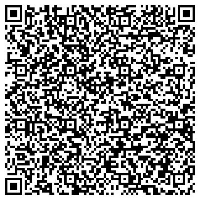 QR-код с контактной информацией организации АТС Украина, ООО (ТОВ АТС Ураина)
