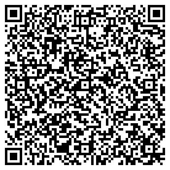 QR-код с контактной информацией организации Юнилоджикс, ООО