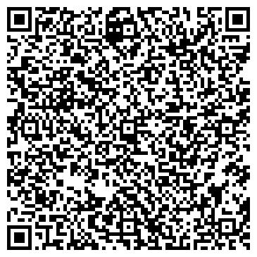 QR-код с контактной информацией организации ЧП Рой