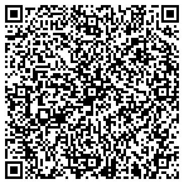 QR-код с контактной информацией организации Рубан И.В., ЧП