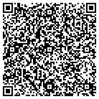 QR-код с контактной информацией организации Арка ажары, ИП