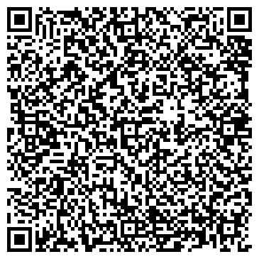 QR-код с контактной информацией организации Prime Decor, ЧП