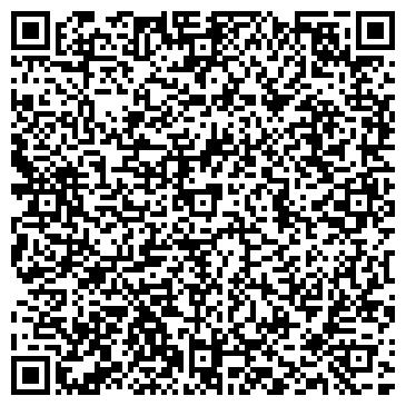 QR-код с контактной информацией организации Ионик вайт, ЧП (Ionic white)