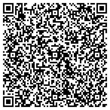 QR-код с контактной информацией организации Ara trade (Ара трейд), ТОО