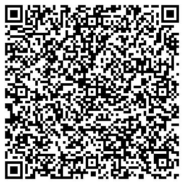 QR-код с контактной информацией организации Stella+ (Стелла+), ТОО