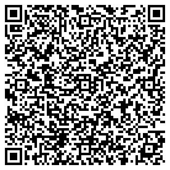 QR-код с контактной информацией организации Mega Design (Мега Дизайн), ИП