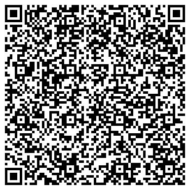 QR-код с контактной информацией организации L'IMAGE (Эль Имидж, имидж-студия), ИП