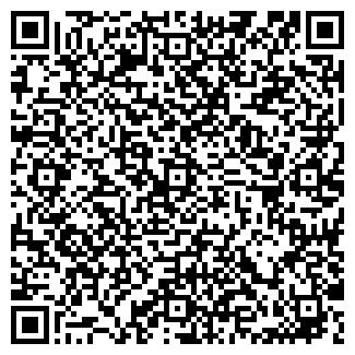 QR-код с контактной информацией организации Восток, ИП